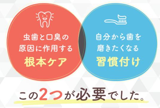 アリート歯磨き粉